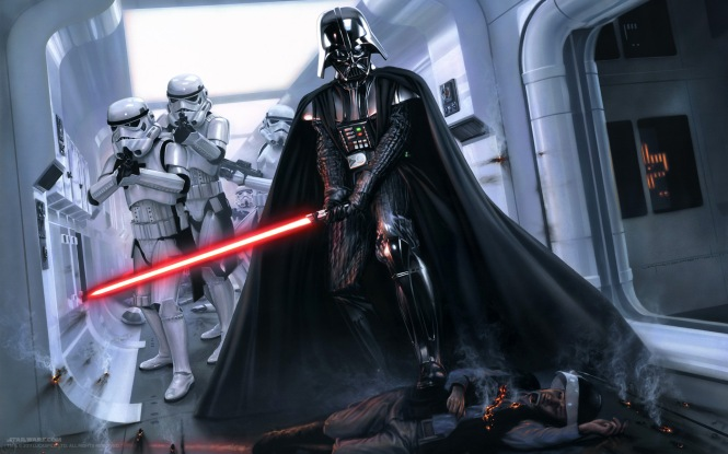 Empire's Accident