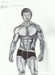 Jeff Seid Drawing