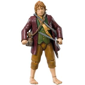 Action Figure Bilbo Baggins £4.99