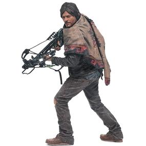 Action Figure Daryl Dixon £34.99