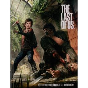 Art Of The Last Of Us £20.69