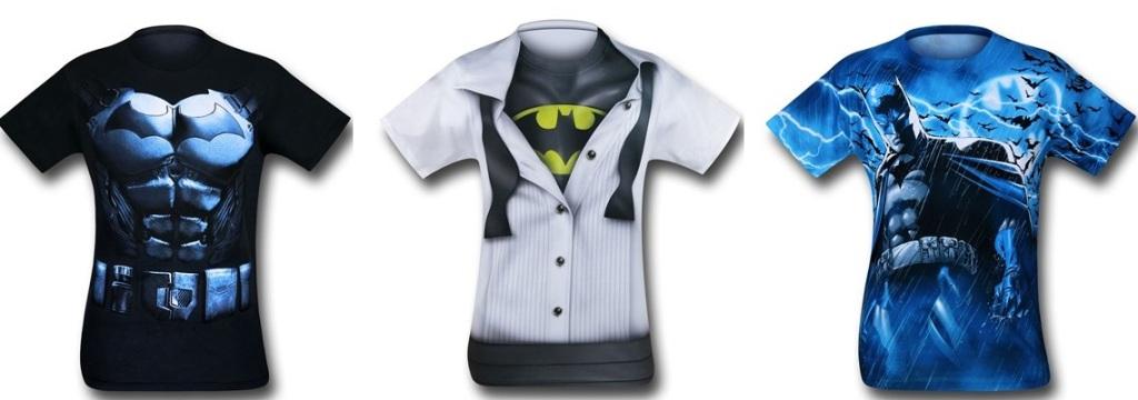 Batman Shirts