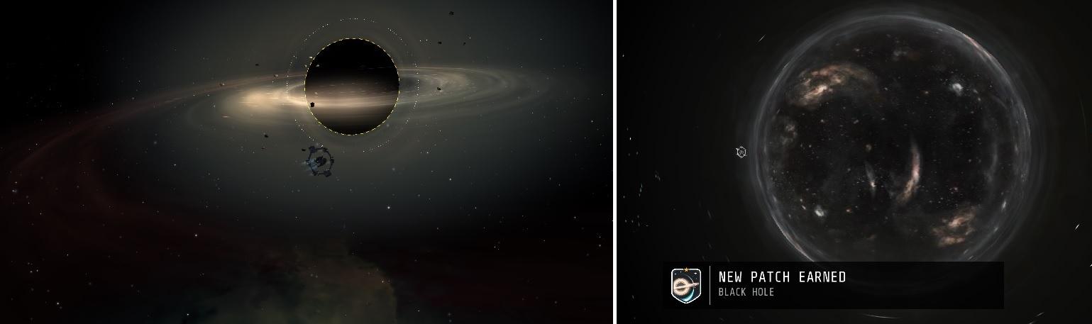 black hole movie ship - photo #32