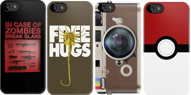 Geek iPhone Cases