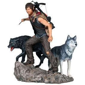 Daryl Dixon & Wolves Statue £279.99