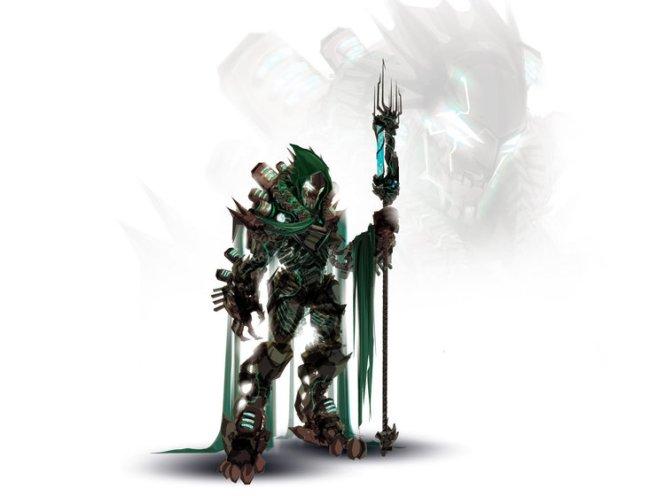Doom Robot