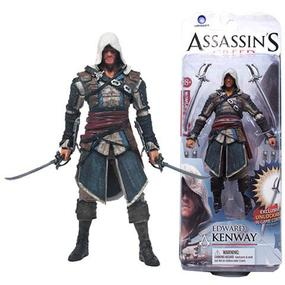 Edward Kenway Action Figure £12.99