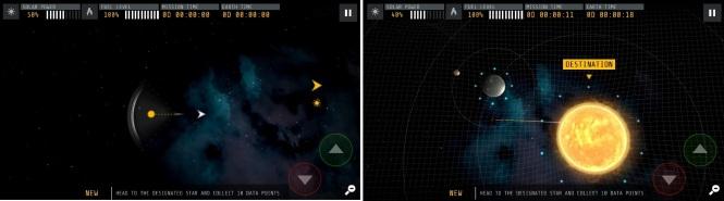 Explore Solar Systems