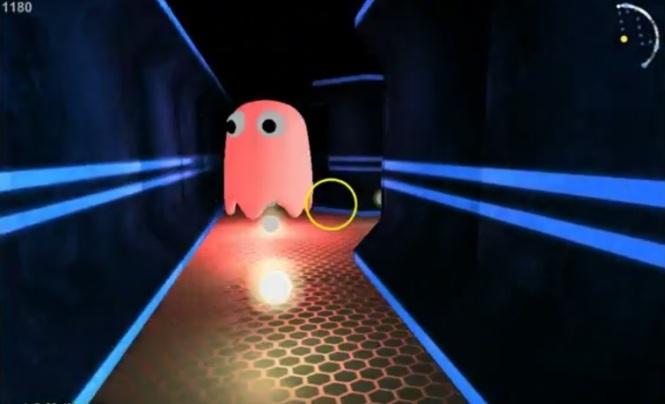 FPS Pac Man