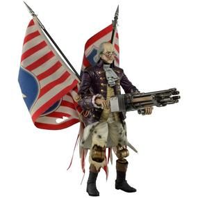 Franklin Patriot Action Figure £29.99