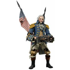 George Washington Action Figure £22.49