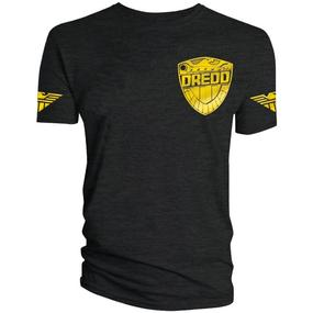 Judge Dredd Shirt £15.99