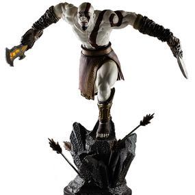 Kratos Statue £229.99
