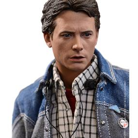 Marty McFly Action Figure £179.99