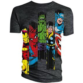 Marvel Hero Shirt £15.99