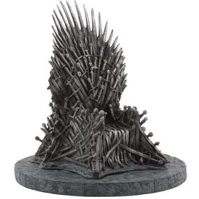 Mini Replica Iron Throne £39.99