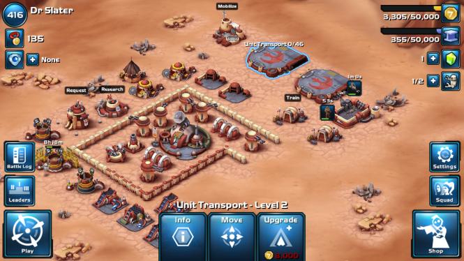 My Rebel Base