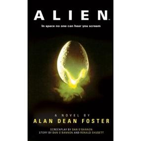 Official Movie Novelization £5.99