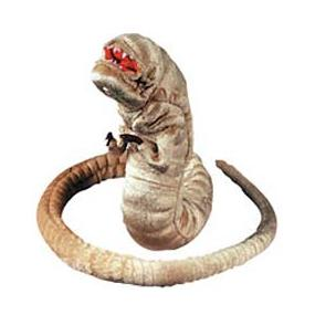 Plush Lifesize Chestburster £19.99