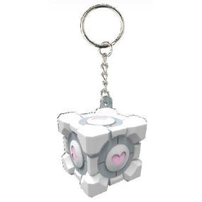 Portal Keychain Companion Cube £8.99