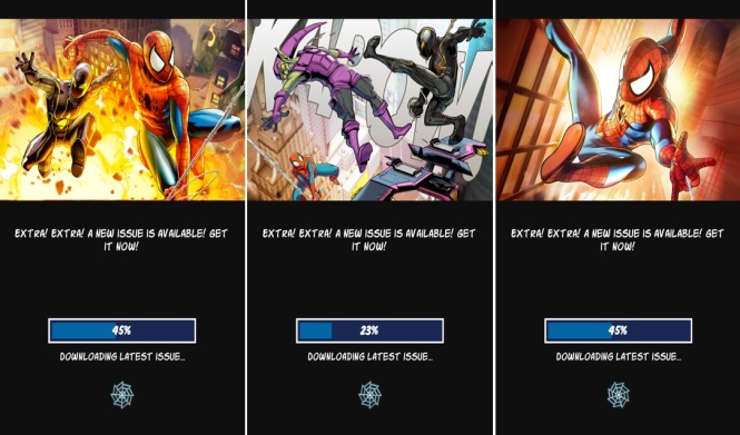 Spider-Man Unlimited New Issue