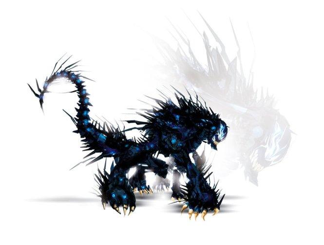 Venom Robot