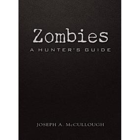 Zombies A Hunter's Guide Deluxe Edition - Signed £13.50