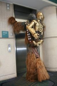 Chewbacca Pro