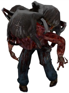 Poison Zombie Pro