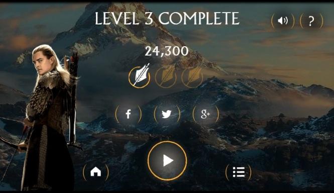 20 Levels