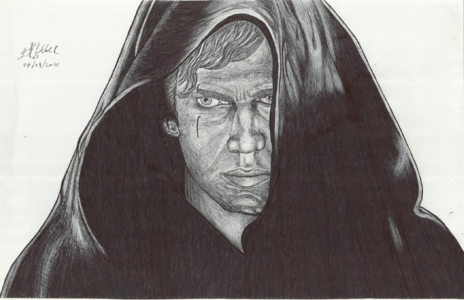 Darth Skywalker