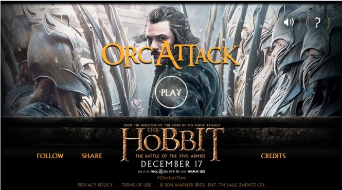 Play Orc Attack