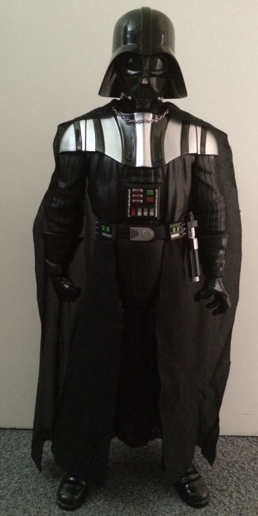 Darth Vader Action Figure