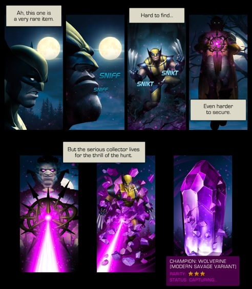 story mode marvel contest of champions the nerd nebula