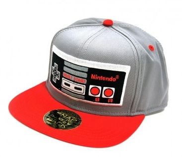Nintendo NES Controller Cap