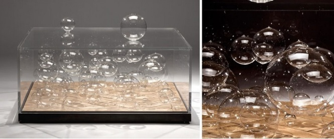 Bubble Table
