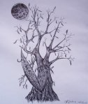 Galathilion - The Tree of the Moon