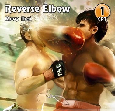 Elbow Jab