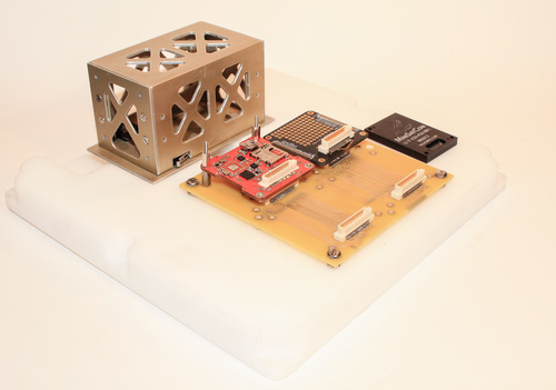 PocketQube Kit