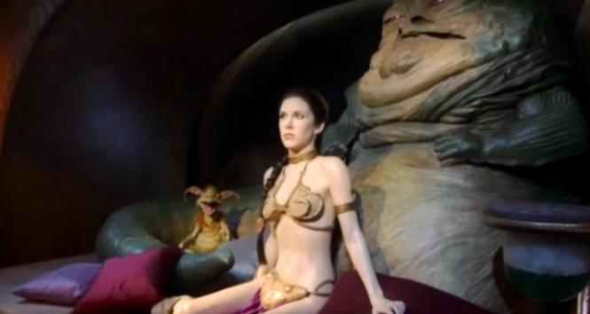Star Wars Jabbas Palace