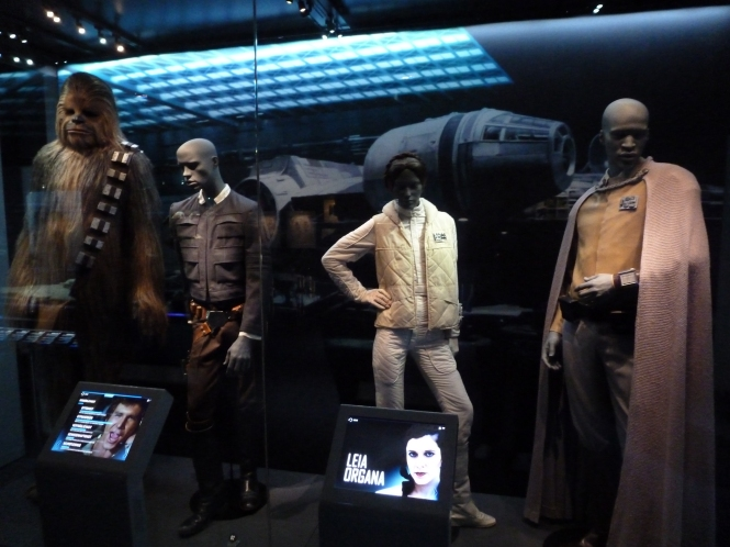 Cloud City Costumes