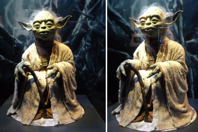 Original Yoda *angelic music plays*