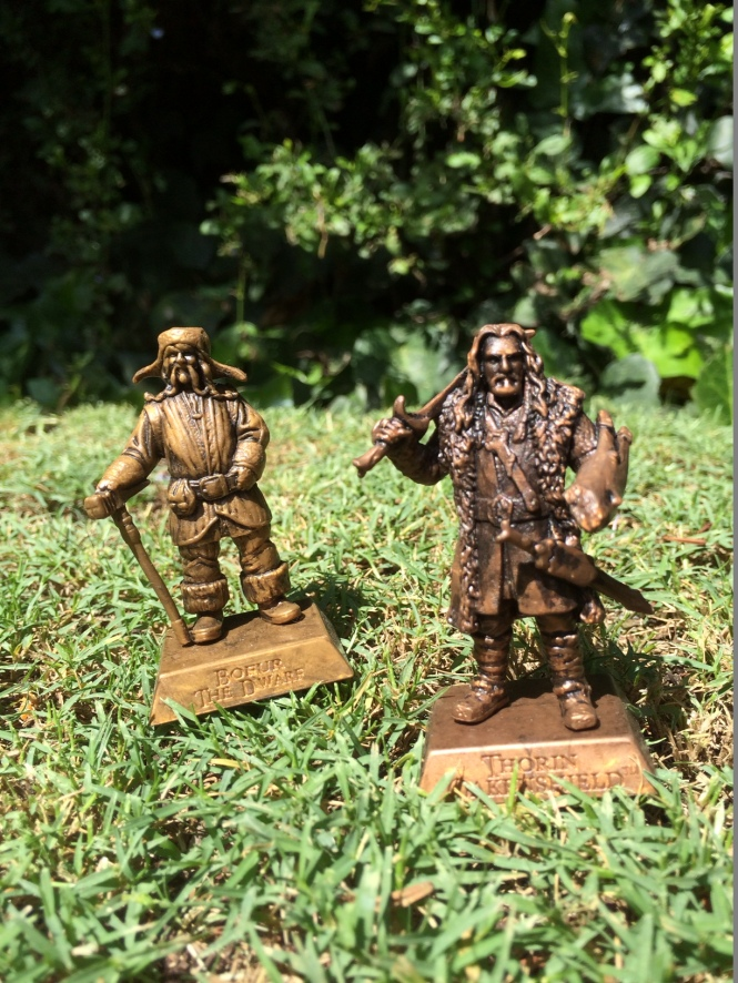 Dwarves in the Garden