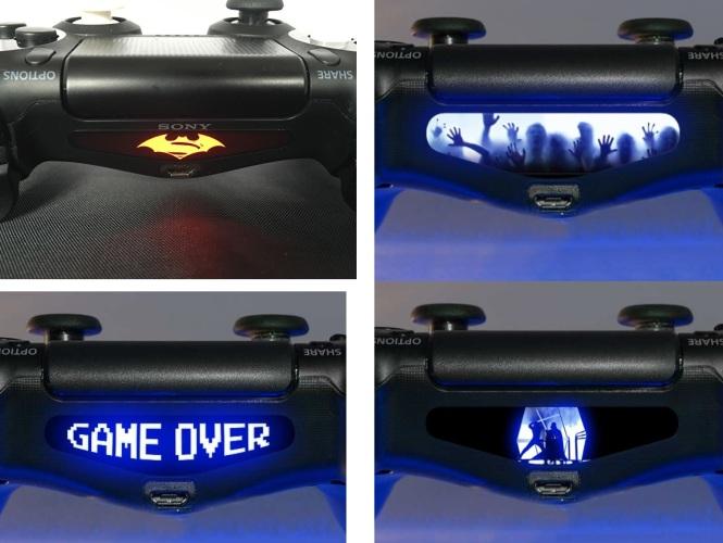 PS4 Lightbar